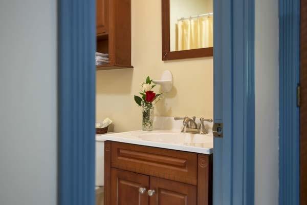Antietam Room Bathroom