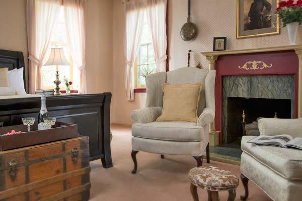 Thomas Jackson Guest Room