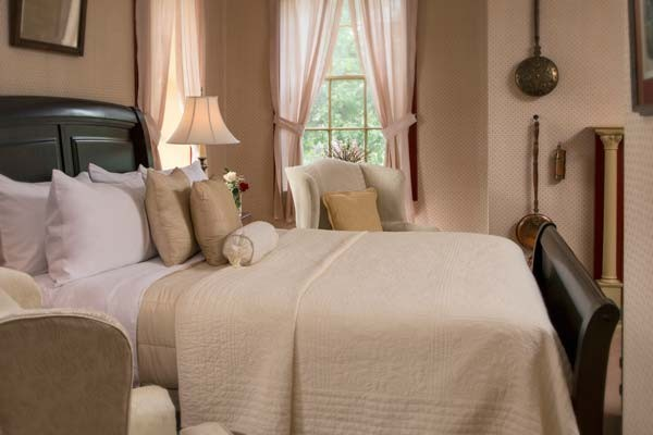 Thomas Jackson Bedroom