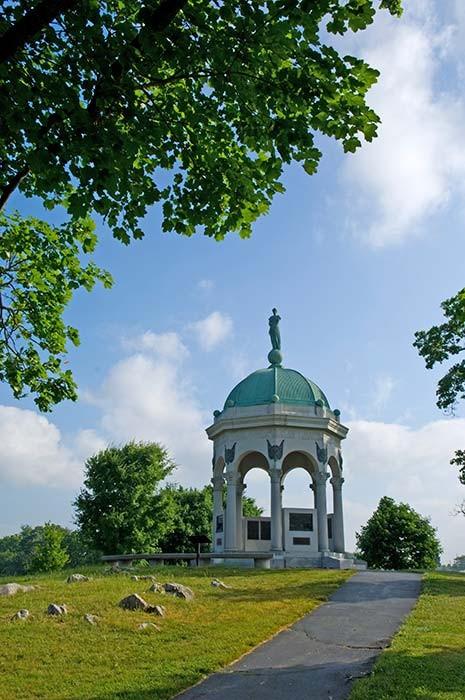 Antietam Monument
