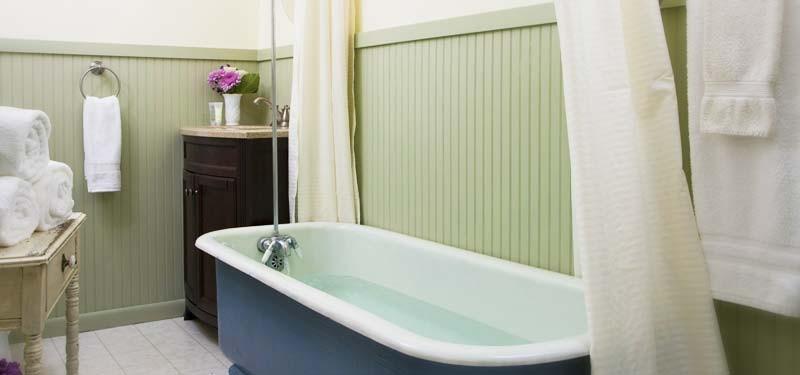 Clara Barton Room