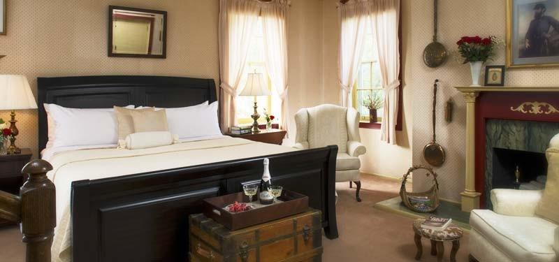 Thomas Jackson Room