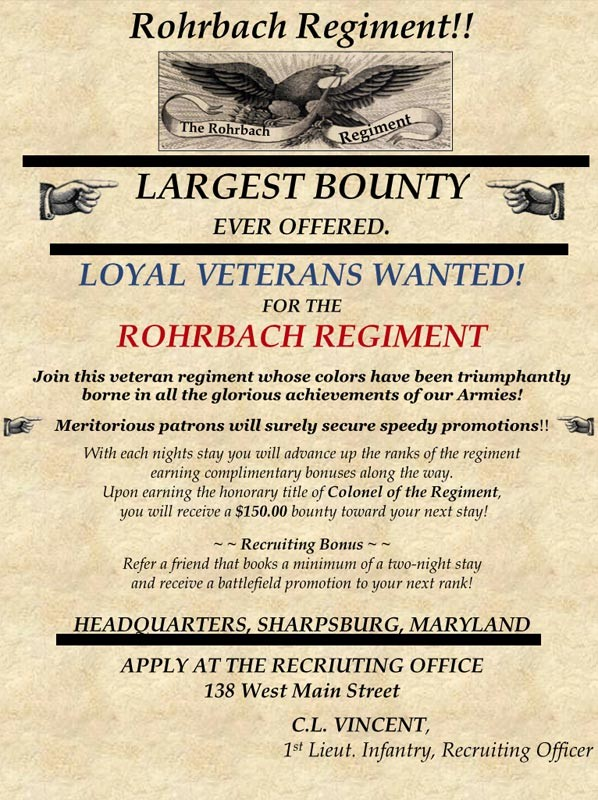 Guest Reward Program