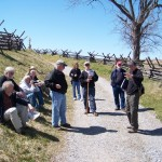 Antietam Battlefield Guides