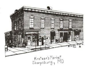kretzer's