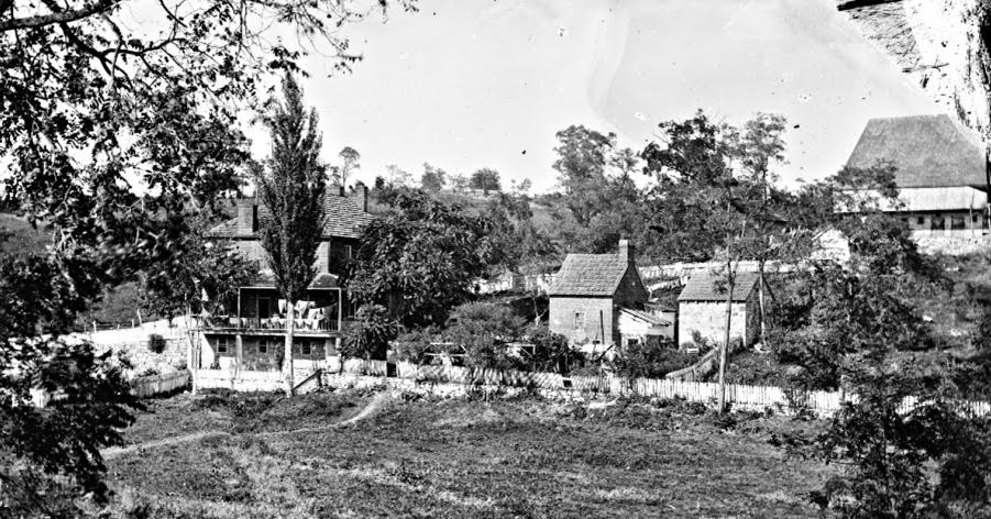 Sherrick House