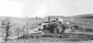 Sherrick Farm 1940
