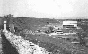 Sherrick Farm 1967