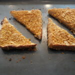 Crunchy French Toast recipe