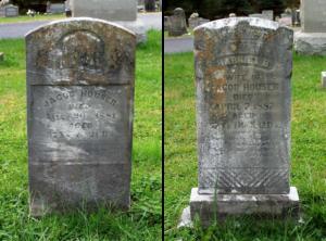 houser grave