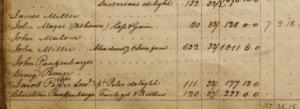 1803 Tax Assessment