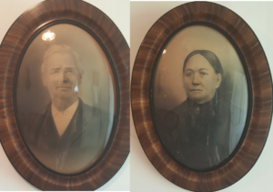 Samuel and Catharine Poffenberger